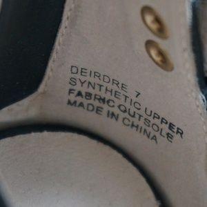 Zigi Soho Shoes - ZIGI SOHO DEIDRE Black Heels [size 7]